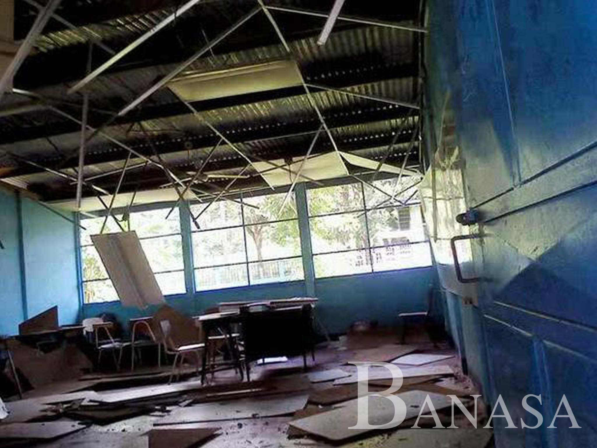 BANASA CONTRIBUYE CON LA RECONSTRUCCIÓN DE DOS ESCUELAS EN SAN MARCOS, TRAS EL TERREMOTO DE LA SEMANA PASADA