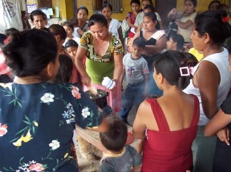 BANASA CONTRIBUYE CON LA SEGURIDAD ALIMENTARIA Y NUTRICIONAL DE SUS TRABAJADORES, FAMILIAS Y COMUNIDADES