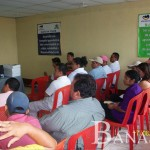 BANASA PATROCINA CAPACITACIONES A PERSONAL ADMINISTRATIVO DE FINCAS INVOLUCRADO CON EL DESARROLLO DEL PROGRAMA MEJORES FAMILIAS-CEFI