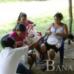 Banasa imparte cursos a esposas de sus trabajadores