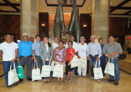 BANASA participa en foro de responsabilidad social en Guatemala